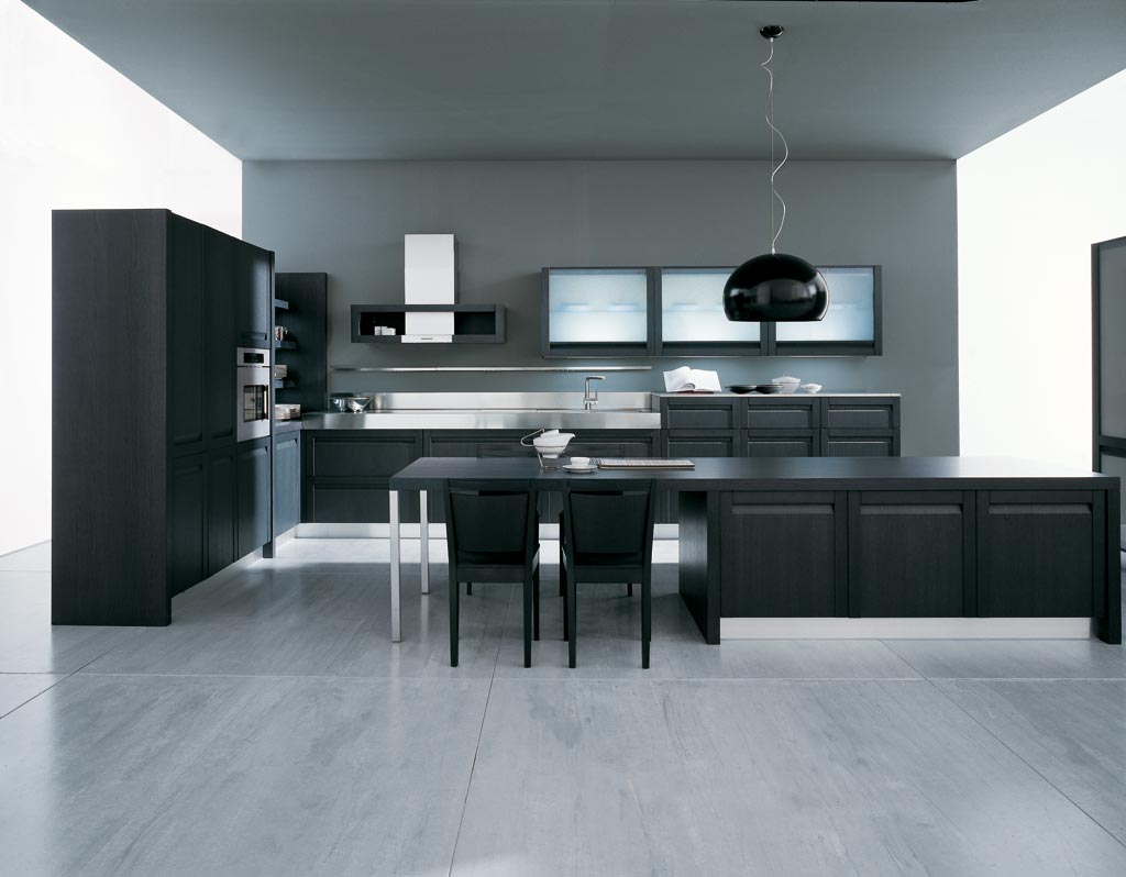 Interiorobserver a fine site for Modern kitchen design photos